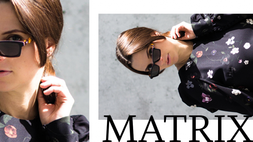 slider-matrix.faceprint